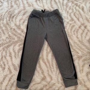 Old Navy Boys Go Dry active wear sweatpants  6-7